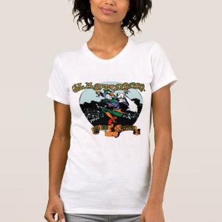T-shirt GAZ T - Joker 1983 de Glastonbury