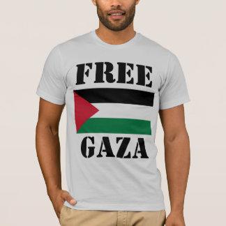 T-shirt Gaza libre
