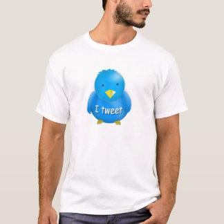 T-shirt Gazouillement