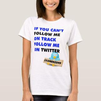 T-shirt Gazouillement Lorenzo99