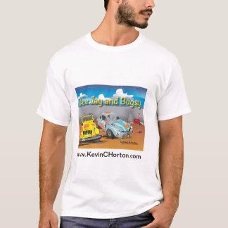 T-shirt Geai de l'ECO et tee - shirt de Bugsy