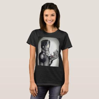 T-shirt Géant paisible