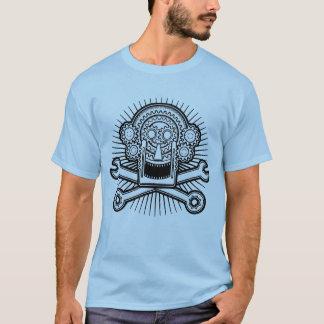 T-shirt Gearhead - guerre biologique