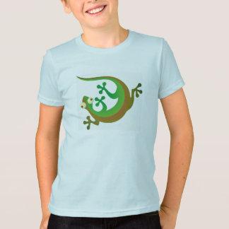 T-shirt gecko4kidz