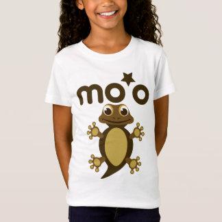 T-Shirt Gecko de bébé