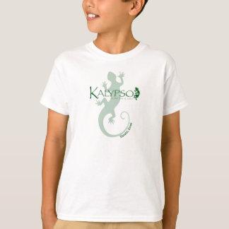 T-shirt Gecko de Kalypso