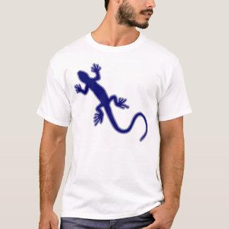 T-shirt Gecko/salamandre