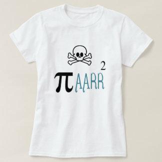 T-shirt Geek de pirate