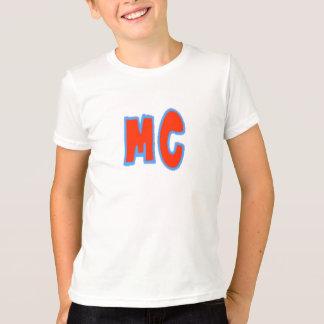 T-shirt Geek de ville de mouvement