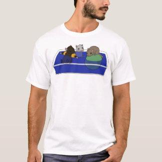 T-shirt Gelée de gerbille