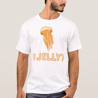 T-shirt GELÉE D'U ? Chemise