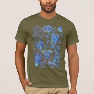 T-shirt Gelées de peigne