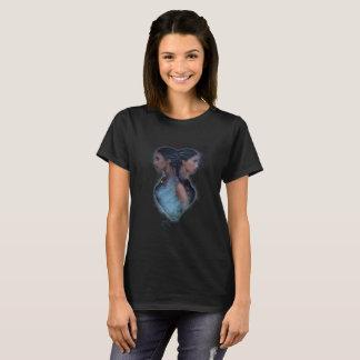 T-shirt Gémeaux de nébuleuse