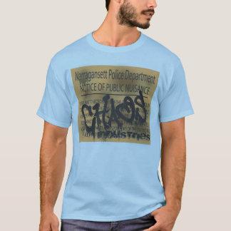 T-shirt Gêne 2
