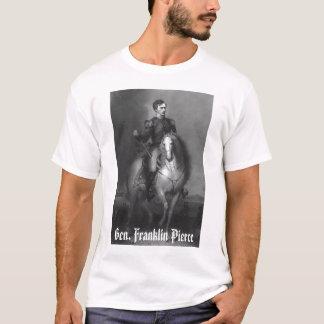 T-shirt Générateur Franklin Pierce