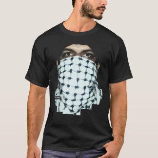 T-shirt Génération d'Intifada de la Palestine