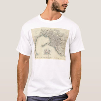 T-shirt Gènes de Gênes Gênes