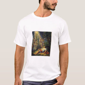 T-shirt Genèse 28 12