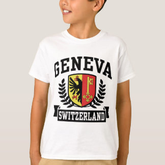 T-shirt Genève