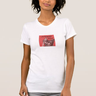 T-shirt Genévrier et JoJo