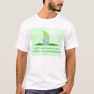 T-shirt Génome de jardin