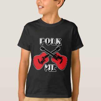T-shirt gens je