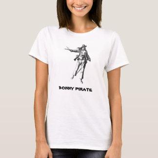 T-shirt Gentil pirate