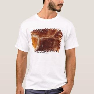 T-shirt Geode céleste