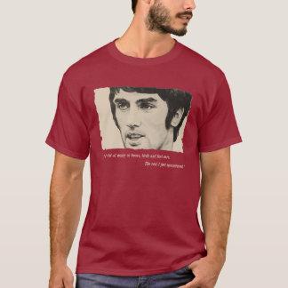 T-shirt Geordie vieux (avec la citation)