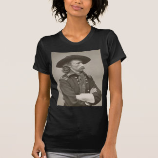 T-shirt George Armstrong Custer
