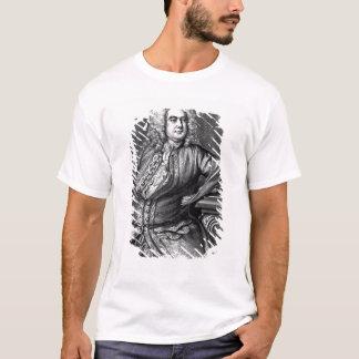 T-shirt George Frederick Handel, 1749