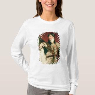 T-shirt George IV