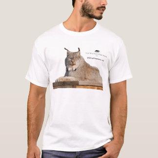 T-shirt George - Lynx