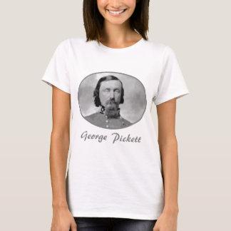 T-shirt George Pickett
