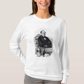 T-shirt George Villiers, 4ème comte de Clarendon, 1856