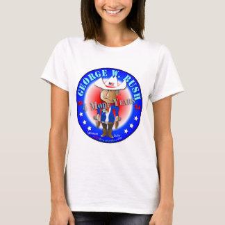 T-shirt George W. Bush