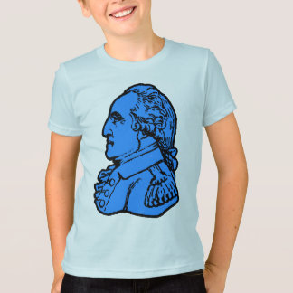T-shirt George Washington