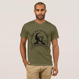 T-shirt George Washington Devine Providence