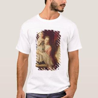 T-shirt Georgiana, comtesse Spencer avec Madame