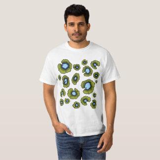 T-shirt Gerania de Velma Cox