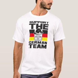 T-SHIRT GERMAN TEAM