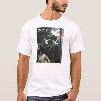 T-shirt Gérôme Indépendant-Léon