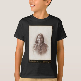 T-shirt Geronimo 1888