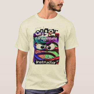 T-shirt Gestion de colère…