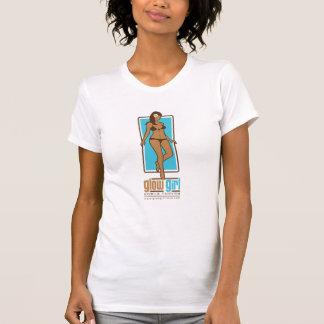 T-shirt GGT (logo polychrome)