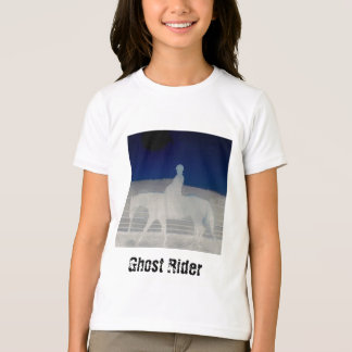 T-shirt Ghost Rider - chemise