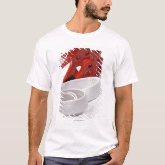 T-shirt Gi de karaté et couvre-chef sparring