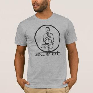 T-shirt GI de sueur