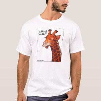 T-shirt Gifford la girafe