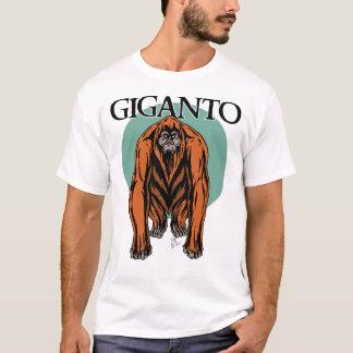 T-shirt Gigantopithecus